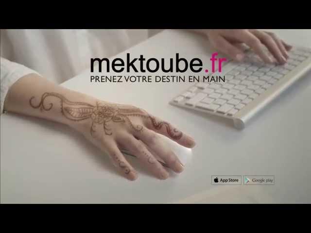 Mektoub site rencontre elite rencontre gratuit pour les femmes mont marsan