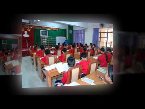 Giới thiệu Trường THPT Lương Thế Vinh - Quận 1