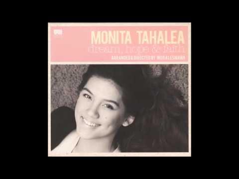 Monita Tahalea // Dream, Hope, and Faith