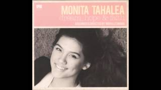 Monita Tahalea // Dream, Hope, and Faith