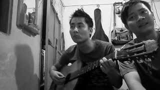NHAC CHE dua con toi loi guitar