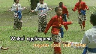 Gundul Pacul - Taman Siswa Yogyakarta Mp3