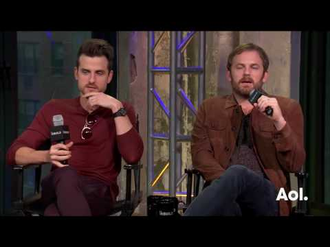 Kings Of Leon Discuss Their Album,