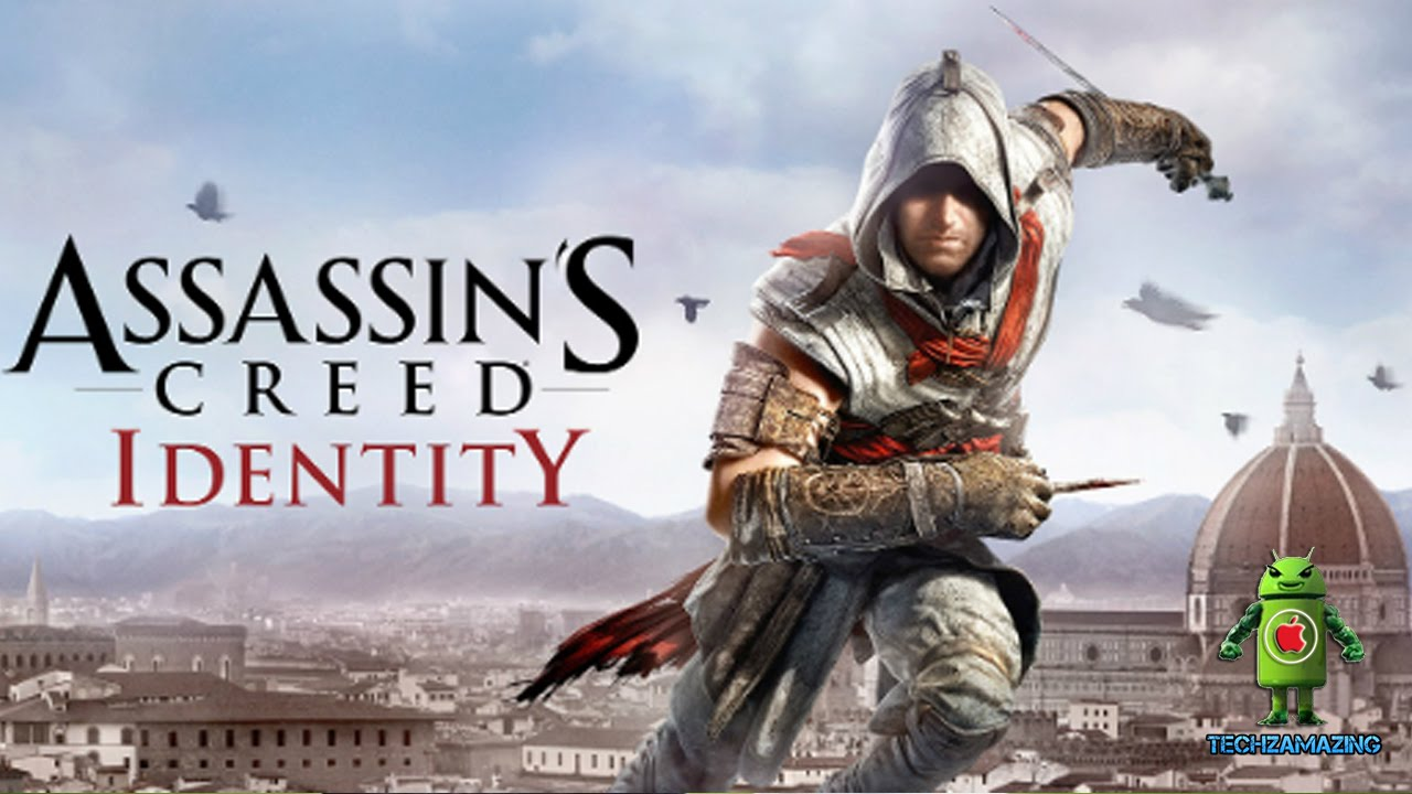 Assassin S Creed Identity Ios Android Gameplay Hd Youtube