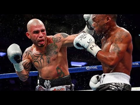 Miguel Cotto vs Lamont Peterson Highlights : Cotto vs Peterson Highlights Promo