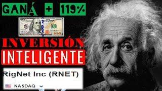 💪😀INVERSION INTELIGENTE (U$S)😀💪 - ❤️GANÁ +119% en Dólares❤️Nadie lo sabia?