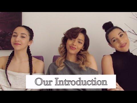 FASHIONATION | Introduction