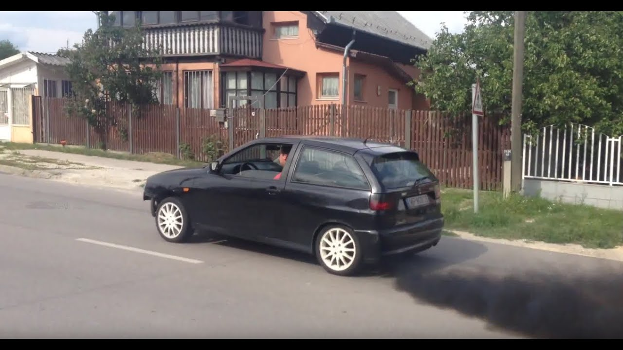 seat ibiza 6k 1 9 tdi gtb2056vk youtube. Black Bedroom Furniture Sets. Home Design Ideas