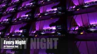 Dj Yannick Yan feat. Ludo.S - Every Night (Radio Edit)