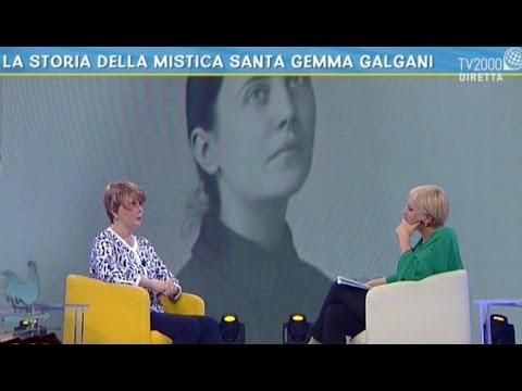 La storia della mistica Santa Gemma Galgani