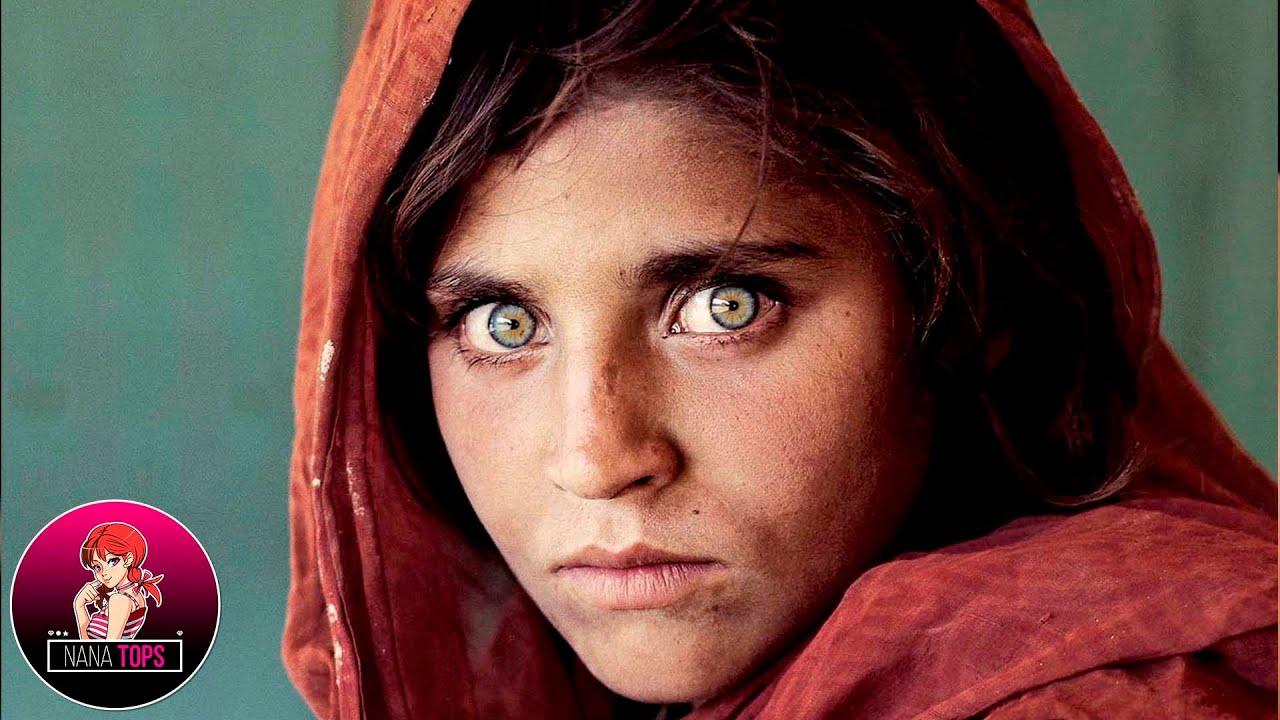 imagenes de los ojos mas hermosos del mundo