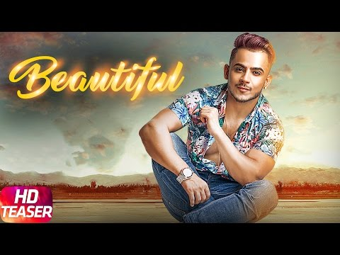 Teaser | Beautiful | Millind Gaba | Full Song Coming Soon | Speed Records