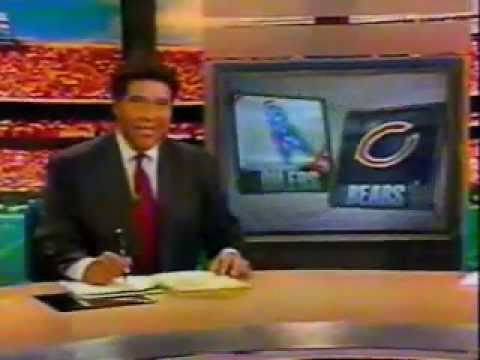 1995 NFL on NBC Pregame Show (Week 8 -- Part 1).wmv