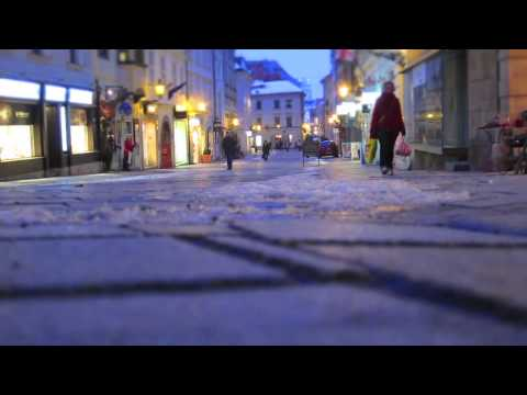 My Bratislava (free music)