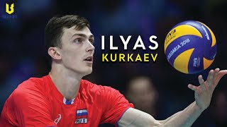 Ilyas Kurkaev | Blocker of Russia