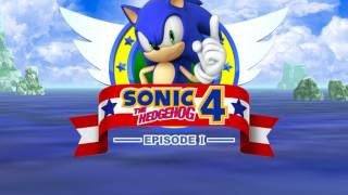 Sonic The Hedgehog 4 Episode I HD - iPad 2 - HD Gameplay Trailer