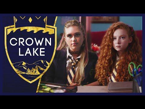 "CROWN LAKE | Season 2 | Ep. 2: ""Programming 101"""