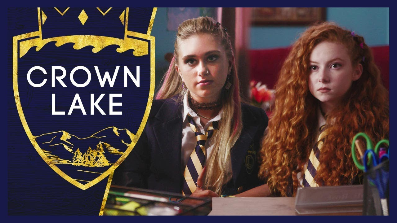 "Download CROWN LAKE   Season 2   Ep. 2: ""Programming 101"""