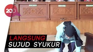 Download Video Aman Abdurrahman Dihukum Mati MP3 3GP MP4