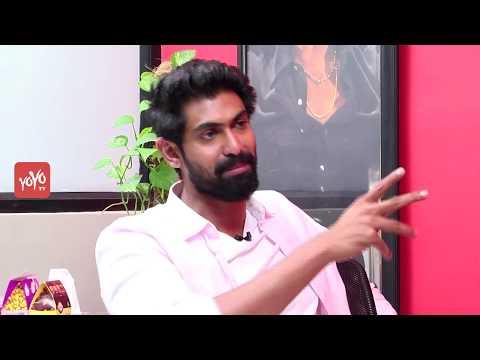 Rana Daggubati Exclusive Interview | Nene Raju Nene Mantri | No 1 YAARI With RANA | YOYO TV Channel