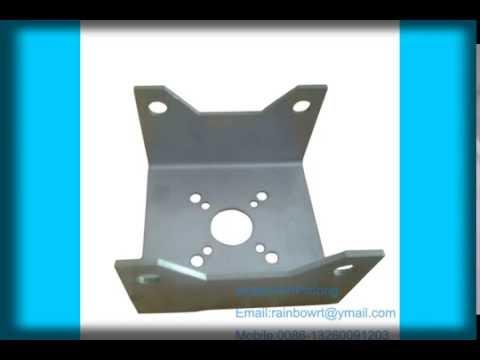 China sheet metal spring clips Manufacturers