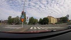 【4K】Turenki and Hämeenlinna Drive
