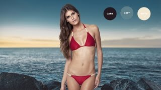 How to Color Match Foreground and Background for Composites in Photoshop