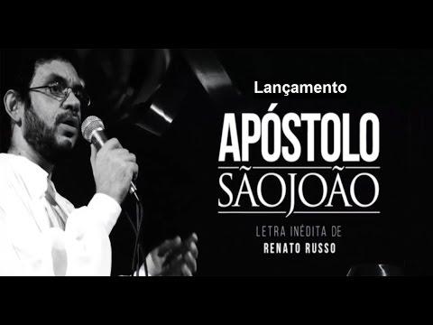 Urbana Legion lança música com letra inédita de Renato Russo, Assista!!