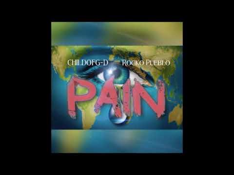 Pain - Rocko Pueblo feat. ChildofG-d
