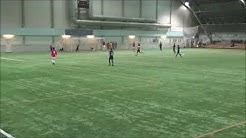 Kooste KäPa - Inter BSM-karsinta 9.3.19 Talin halli 2-0 (0-0)