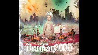 Bran Van 3000 - Drop Off