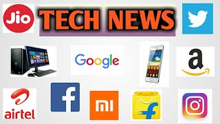 #4-Tech News||Unlimited data||Gaming smartphone||Ethical hacker opportunity...