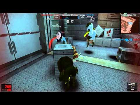 clan ws hackers Wolfteam RU