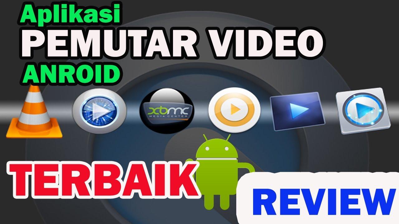 Aplikasi Pemutar Video Terbaik Buat Smartphone Android Kalian Youtube