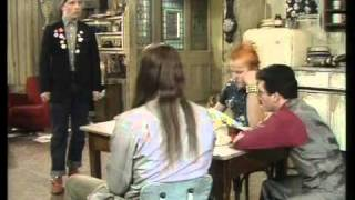 The Young Ones (episode 1 series 2) Bambi part 1