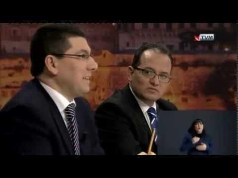 General Elections 2013 - PN Debate [25 Feb 2013]