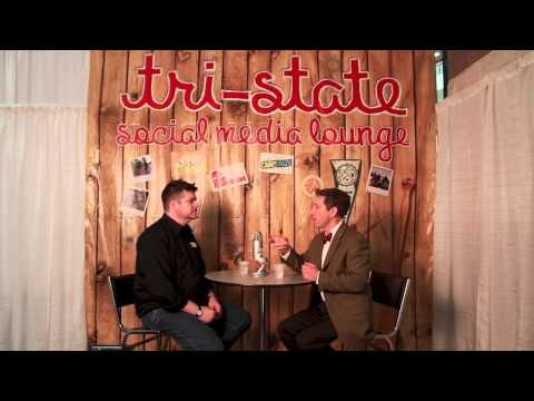 Tri-State 2012 - Chris Thurber Interview