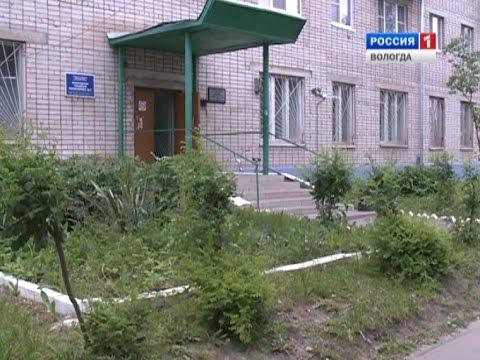 В поликлинике №5 Вологды установили новое оборудование