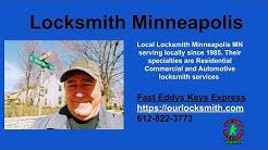 Expert locksmith Minneapolis   MN