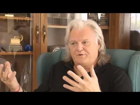 Ricky Skaggs Set to Release Auto Biography - Stacy Mccloud