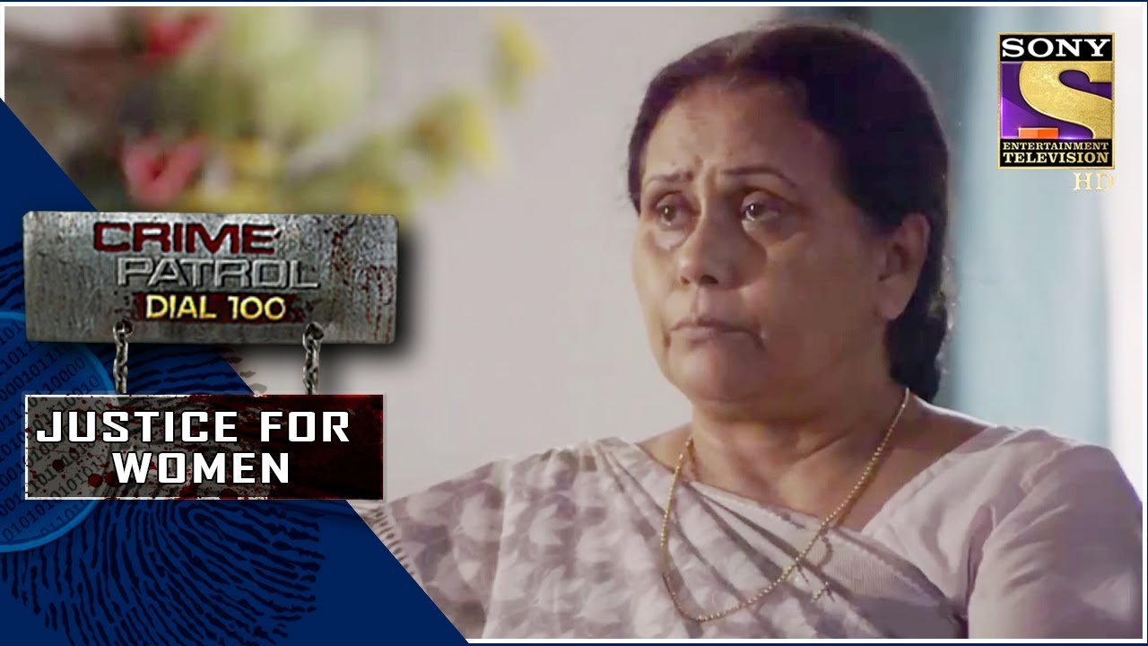 Crime Patrol   The Mystery   Justice For Women