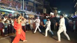 Martial Arts, Kolhapur, India