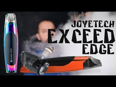 EXCEED Edge by