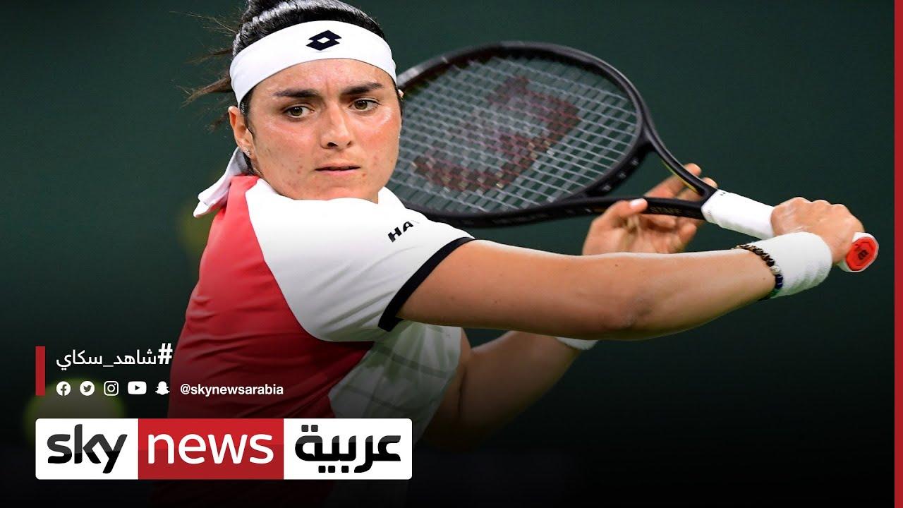 تصنيف التنس.. مفاجآت وإنجازات | #الرياضة  - نشر قبل 21 ساعة