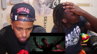 Montana Of 300 x $avage x TO3 - Gassed (Official Music Video) Shot By @AZaeProduction - REACTION
