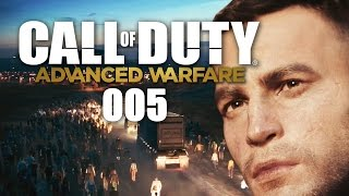 CALL OF DUTY: ADVANCED WARFARE #005  Brennpunkt Detroit [HD+] | Let's Play Call of Duty: AW