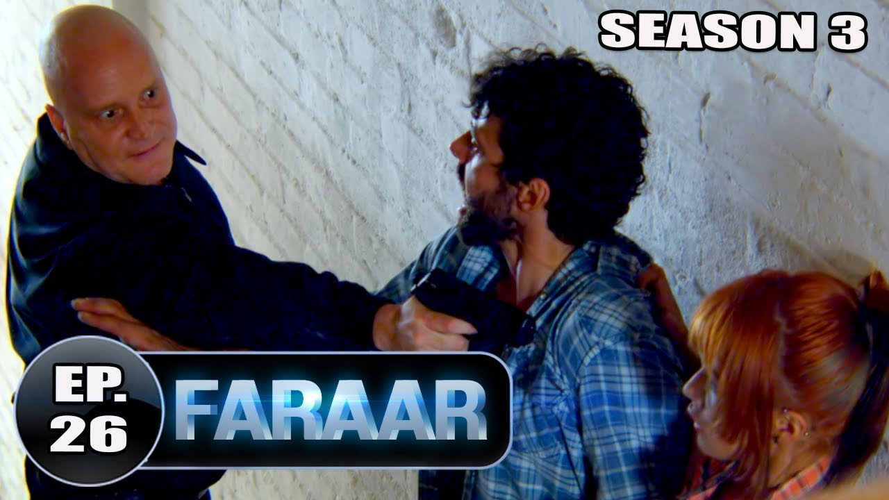 Faraar (2018) Episode 26 Full Hindi Dubbed   Hollywood To Hindi Dubbed Full