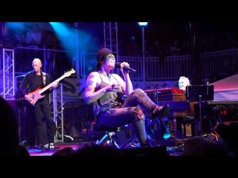 2016 Keepin The Blues Alive Cruise - Beth Hart