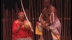 Opera Africa Princess Magogo Scenes from the opera