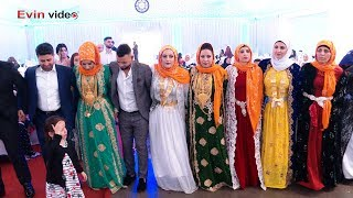 Siham & Yasin - Arabische Hochzeit - Part 03 - Music Xesan Asad - by Evin Video